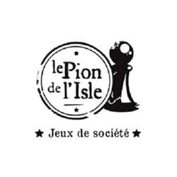 LE PION DE L' ISLE 10%