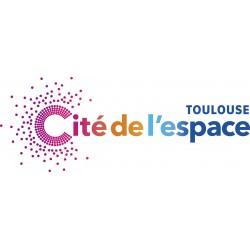 CITE DE L'ESPACE 5€