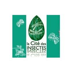 LA CITE DES INSECTES 13%