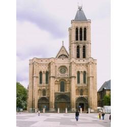 BASILIQUE DE SAINT DENIS - PARIS