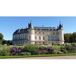 Chateau de rambouillet - paris