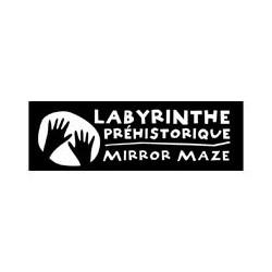 LABYRINTHE PREHISTORIQUE 12.5%