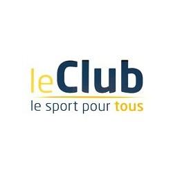 LE CLUB LE SPORT POUR TOUS 10%