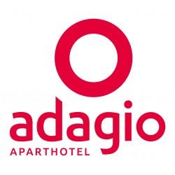 ADAGIO ADAGIO ACCESS VACANCES