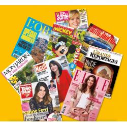 Esialy Club  presse magazines