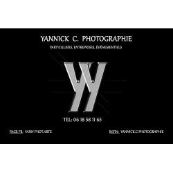 Yannick C. photographie