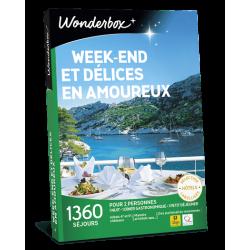 WEEK-END & DÉLICES EN AMOUREUX