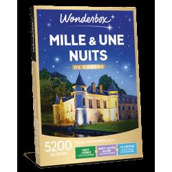 MILLE & UNE NUITS DE CHARME