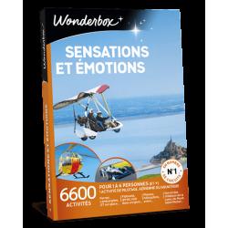 SENSATIONS ET EMOTIONS