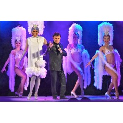 Le Cabaret Show brive correze 19