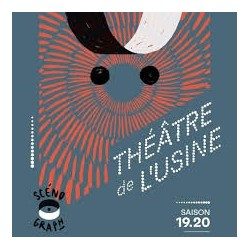 Théâtre de l'Usine st céré 46 lot
