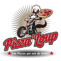 Pizza' loup Btive correze