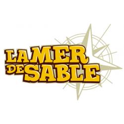 LA MER DE SABLE