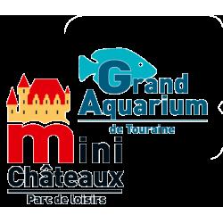 AQUARIUM & MINI-CHATEAUX