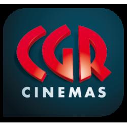 CGR e-Ticket