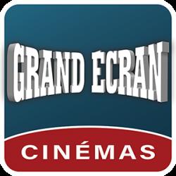 GRAND ECRAN CINEMAS