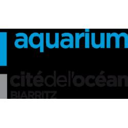 CITE OCEAN+AQUA DE BIARRITZ