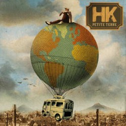 H K .