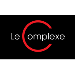 LE COMPLEXE - LASERWARS