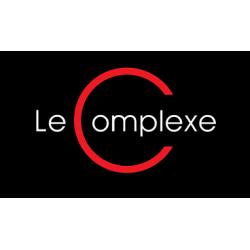 LE COMPLEXE - SQUASH