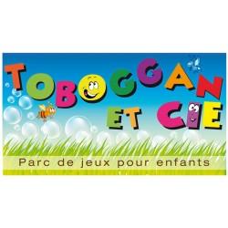 TOBOGGAN & CIE
