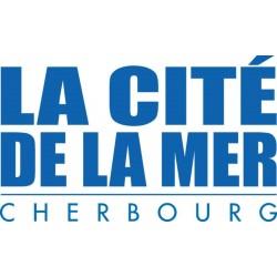 CITE DE LA MER 3€