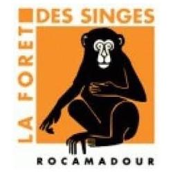 LA FORET DES SINGES 1€