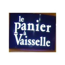 LE PANIER A VAISSELLE - 10%
