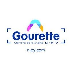 GOURETTE 10%