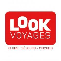 LOOK VOYAGES - TRANSAT VACANCES