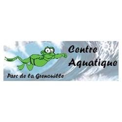 CENTRE AQUATIQUE D'ARGENTON SUR CREUSE