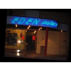 CINEMA ARGENTON SUR CREUSE