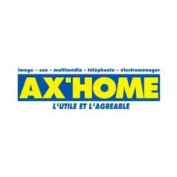 AX' HOME 5%