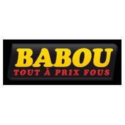 BABOU - BA